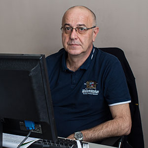 д-р Владимир Златков