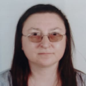Поля Иванова
